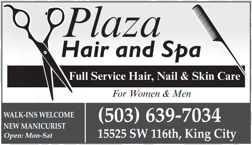 Manicures And Pedicures Services in King City, OR, Spa - Plaza Hair